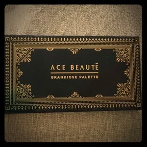 Other - Ace Beaute grandoise palette